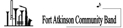 Fort Atkinson Community Band
